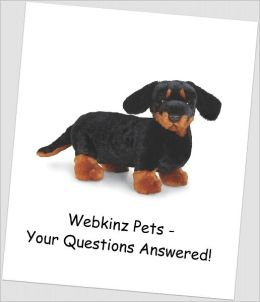 Webkinz Pets - Your Questions Answered!
