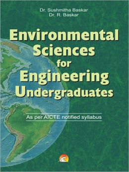 Environmental Science For Eng.Undergraduates