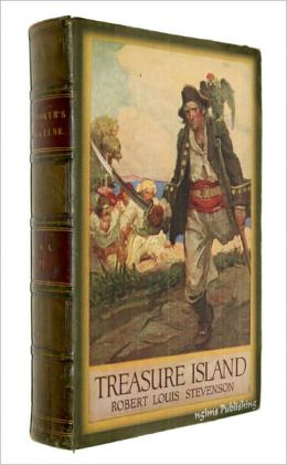 Treasure Island (Illustrated by Louis Rhead + FREE audiobook link + Active TOC)