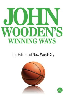 John Wooden's Winning Ways