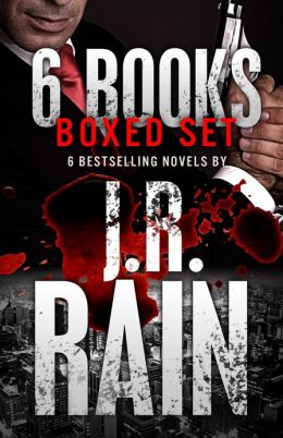 J.R. Rain 6-Copy Boxed Set
