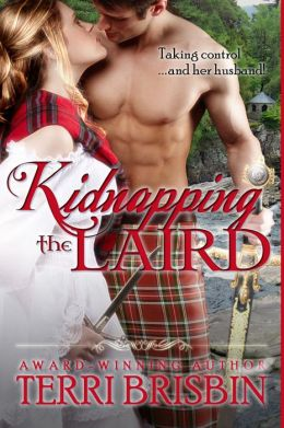 Kidnapping the Laird-A Historical Short Story