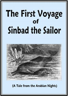 The 1st Voyage of Sinbad the Sailor