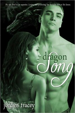Dragon Song [Interracial Shifter Erotic Romance]