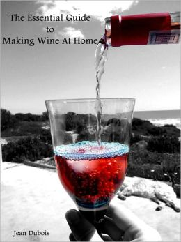 The Essential Guide To Wine Making At Home