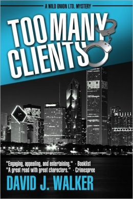 Too Many Clients