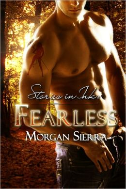 Stories in Ink: Fearless