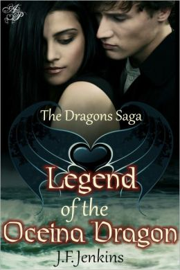 The Dragons Saga: The Legend of the Oceina Dragon