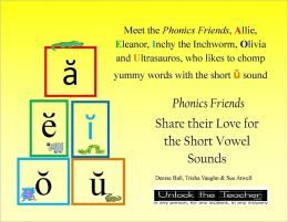 Phonics Friends