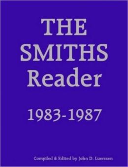The Smiths Reader 1983-1987