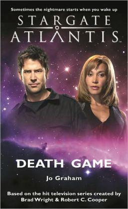 Stargate Atlantis #14: Death Game