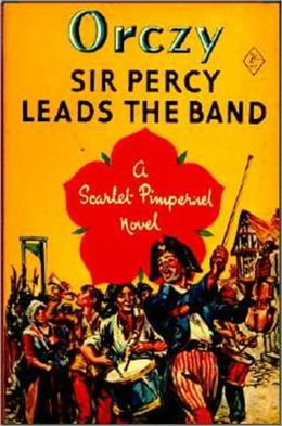 Sir Percy Leads the Band
