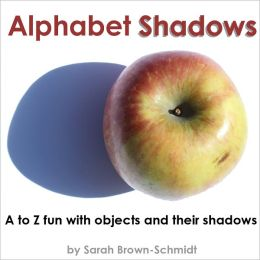 Alphabet Shadows