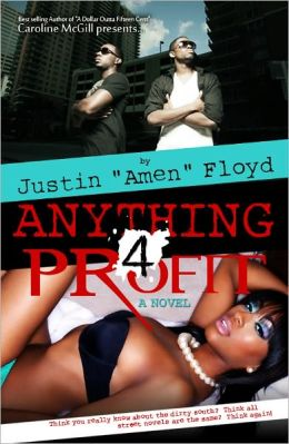 Anything 4 Profit
