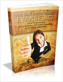 Self Improvement Evangelist