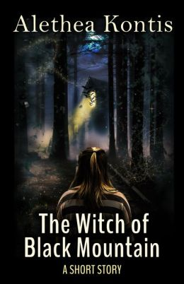 The Witch of Black Mountain