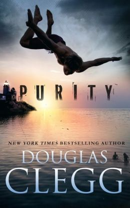 Purity (Novella): A Dark Thriller