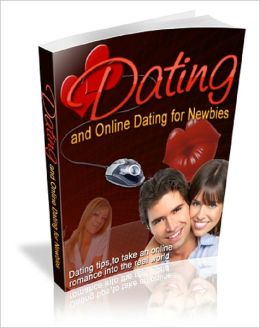 Online Dating For Newbies