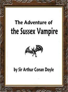 The Sussex Vampire