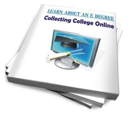 The Truth Behind An Electronic DEGREE: Attending College Online