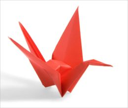 Origami - Great For Stress Reduction