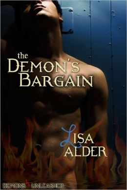 The Demon's Bargain (A Demons Unleashed Erotic Novella)