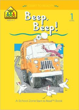 Beep, Beep! - Level 1