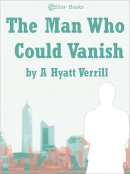 The Man Who Could Vanish
