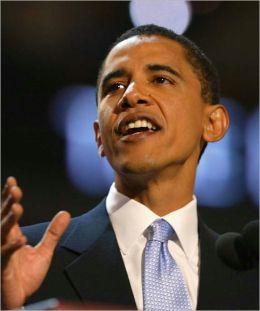 2004 Democratic National Convention Keynote Address