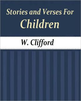 Stories and Verses For Children