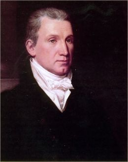 James Monroe Biography: The Life and Death of the 5th President of the United States