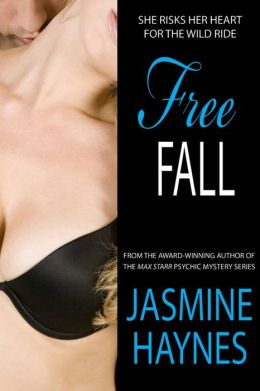 Free Fall (A sexy skydiving thrill ride)