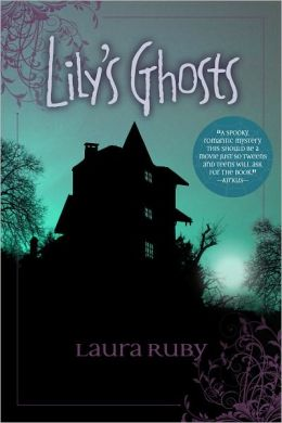 Lily's Ghosts