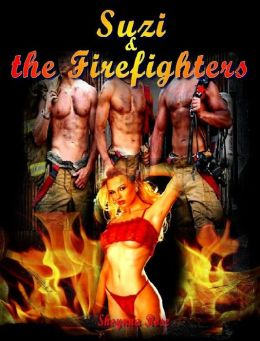 Suzi & the Firefighters (erotic/erotica)