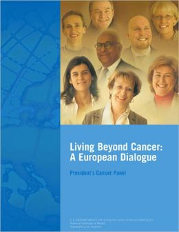 Living Beyond Cancer: A European Dialogue