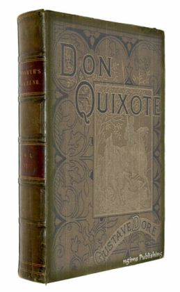 Don Quixote (Illustrated + FREE audiobook download link + Active TOC)