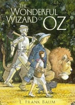 Wonderful_Wizard_of_Oz [Remastered Edition]