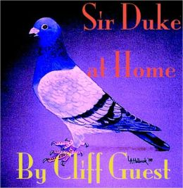 Sir Duke At Home