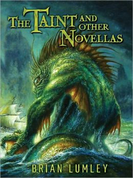The Taint and Other Novellas (Best Mythos Tales)