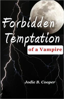 Forbidden Temptation of a Vampire