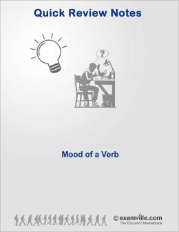 English Grammar - Mood of a Verb
