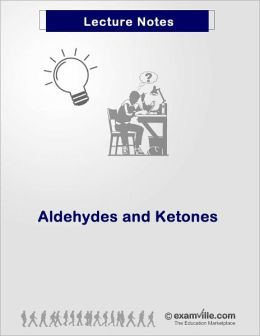 Organic Chemistry Review - Aldehydes and Ketones