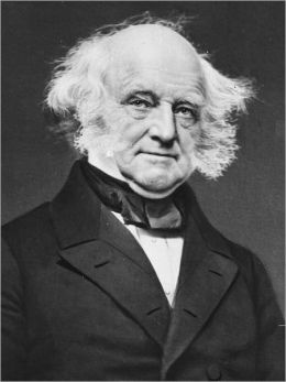 Martin Van Buren Biography: The Life and Death of the 8th President of the United States