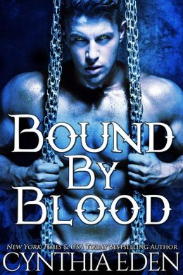 Bound By Blood (Bound, Book 1)