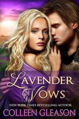 Lavender Vows: A Mini-Novel