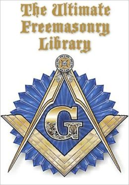 The Ultimate Freemasonry Library __ A Unique Collection of 12 Books