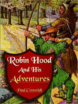 Robin Hood & His Adventures