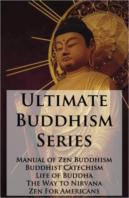 Ultimate Buddhism Series - 5 GREAT Books!