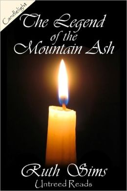 The Legend of the Mountain Ash
