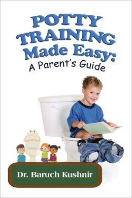 Potty Training Made Easy: A Parent's Guide